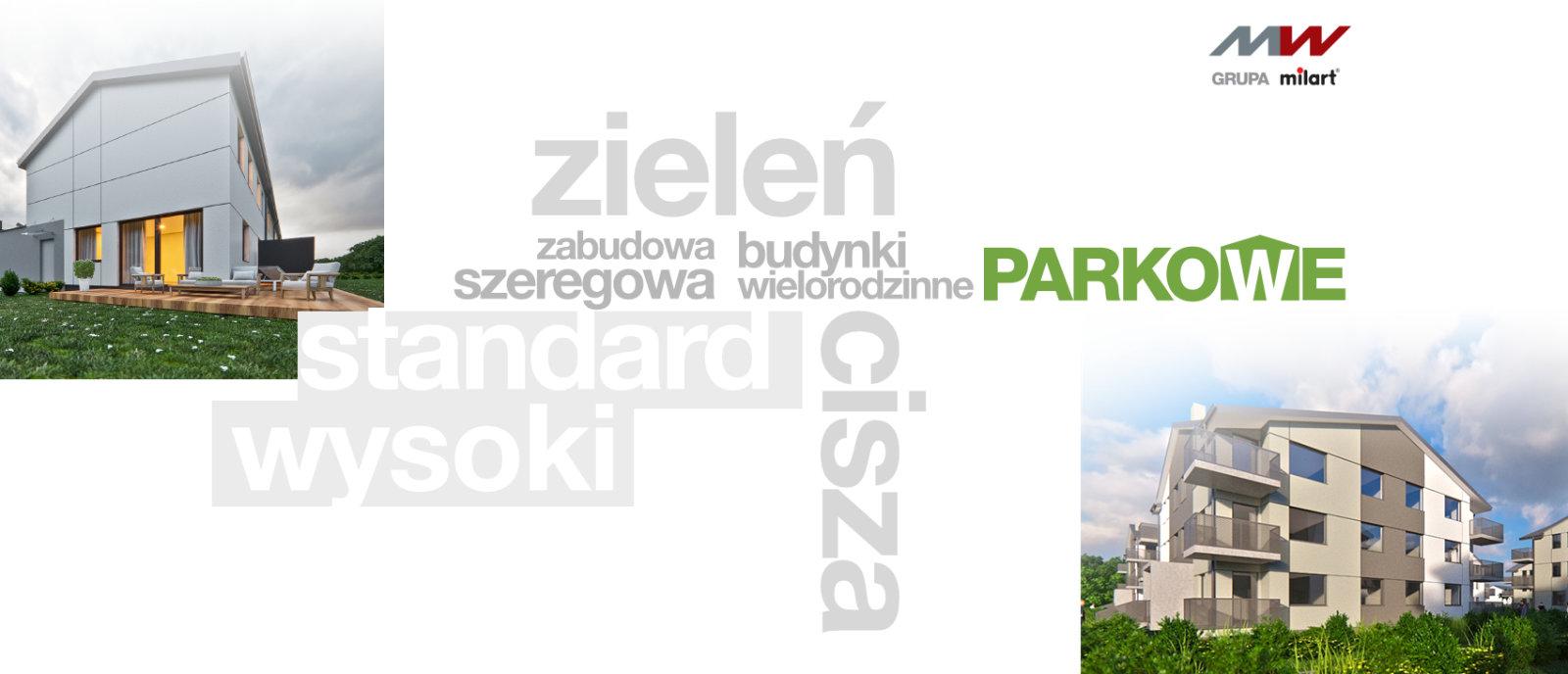 Parkowe Radwanice