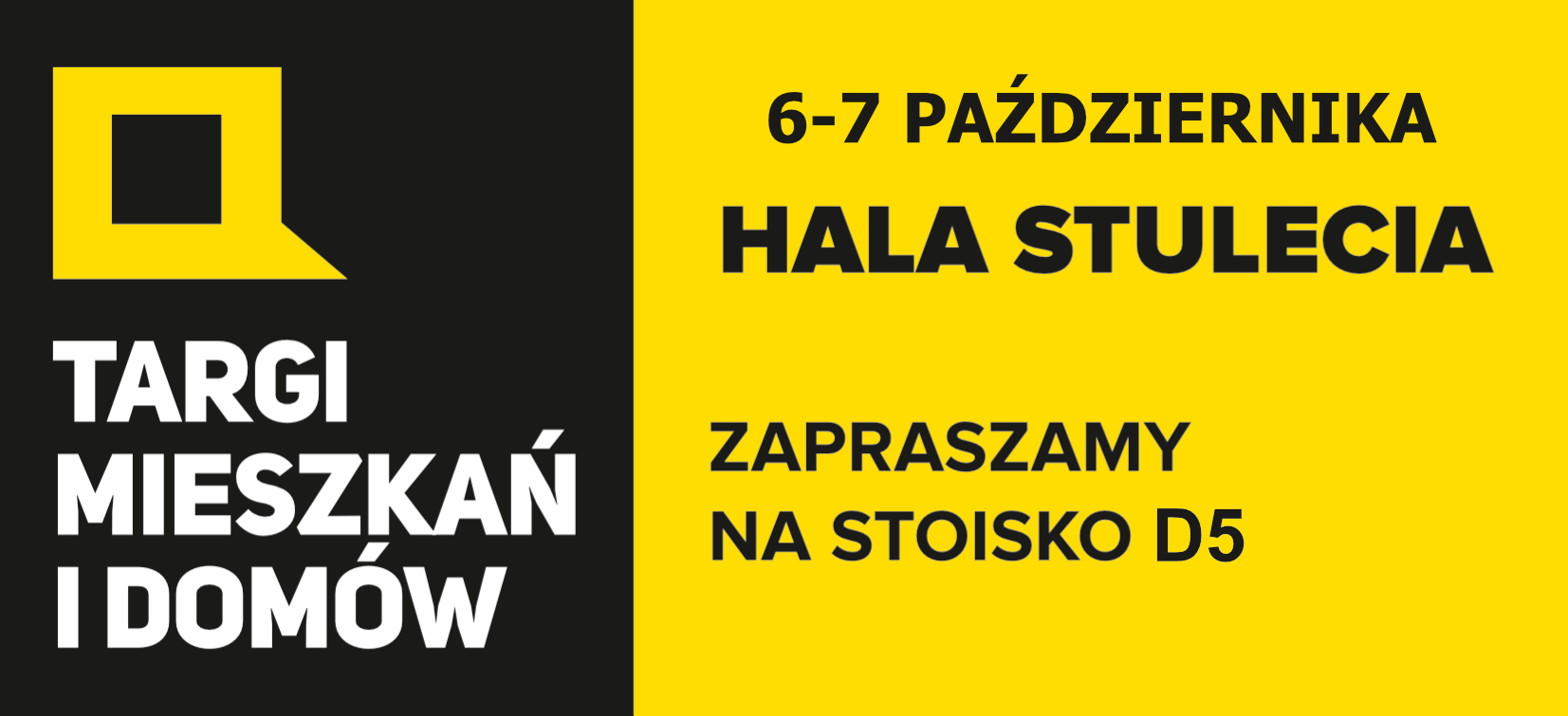 Targi Mieszkań i Domów Wrocław