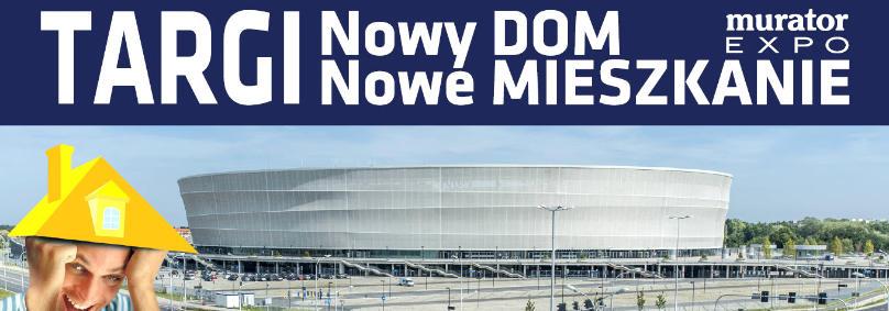 Targi Nowy DOM Nowe MIESZKANIE 1-2 lutego 2020