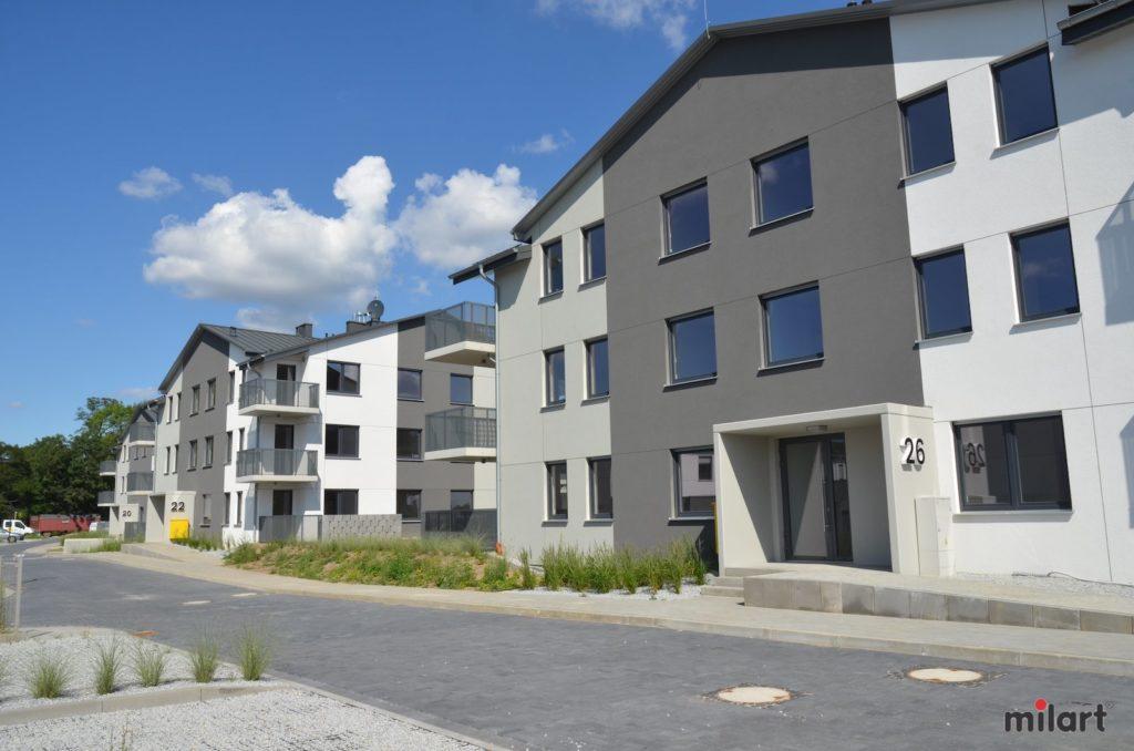Parkowe Radwanice – ruszyła sprzedaż mieszkań w budynkach R9 i R10