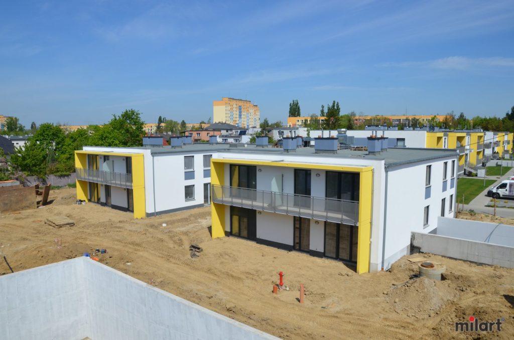 Żmudzka II – start sprzedaży mieszkań w budynku D