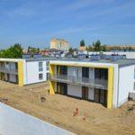 Żmudzka II - start sprzedaży mieszkań w budynku D
