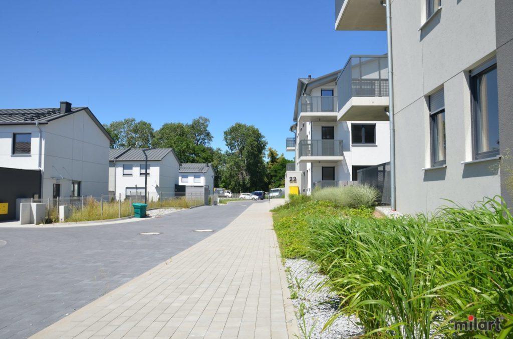 Parkowe Radwanice – zostały ostatnie mieszkania!