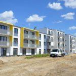 Żmudzka II - start sprzedaży mieszkań w budynku B