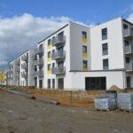 Żmudzka II - start sprzedaży mieszkań w budynku A