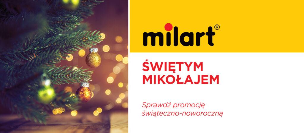 Świąteczno – noworoczna promocja na Kępie Mieszczańskiej! [zakończona]