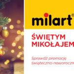 Świąteczno - noworoczna promocja na Kępie Mieszczańskiej! [zakończona]